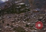 Image of Hoengsong Massacre victims discovered by 7th Marines Hoengsong Korea, 1951, second 9 stock footage video 65675041621