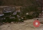 Image of Hoengsong Massacre victims discovered by 7th Marines Hoengsong Korea, 1951, second 51 stock footage video 65675041621