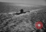 Image of nuclear powered submarine Connecticut USA, 1959, second 5 stock footage video 65675041625