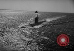 Image of nuclear powered submarine Connecticut USA, 1959, second 16 stock footage video 65675041625