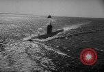 Image of nuclear powered submarine Connecticut USA, 1959, second 17 stock footage video 65675041625
