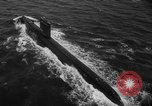 Image of nuclear powered submarine Connecticut USA, 1959, second 21 stock footage video 65675041625