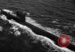 Image of nuclear powered submarine Connecticut USA, 1959, second 23 stock footage video 65675041625