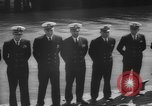 Image of nuclear powered submarine Connecticut USA, 1959, second 46 stock footage video 65675041625