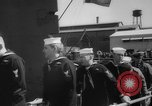 Image of nuclear powered submarine Connecticut USA, 1959, second 50 stock footage video 65675041625
