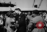 Image of nuclear powered submarine Connecticut USA, 1959, second 62 stock footage video 65675041625