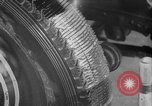 Image of non-skid tire France, 1934, second 26 stock footage video 65675041628