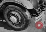 Image of non-skid tire France, 1934, second 29 stock footage video 65675041628
