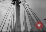 Image of Gdynia harbor Poland, 1959, second 15 stock footage video 65675041632