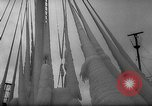 Image of Gdynia harbor Poland, 1959, second 16 stock footage video 65675041632