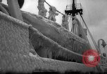 Image of Gdynia harbor Poland, 1959, second 39 stock footage video 65675041632