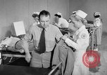 Image of Colonel James Edwards Hollywood Los Angeles California USA, 1951, second 15 stock footage video 65675041642