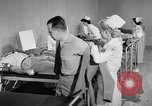 Image of Colonel James Edwards Hollywood Los Angeles California USA, 1951, second 16 stock footage video 65675041642