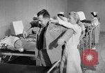 Image of Colonel James Edwards Hollywood Los Angeles California USA, 1951, second 17 stock footage video 65675041642