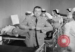 Image of Colonel James Edwards Hollywood Los Angeles California USA, 1951, second 19 stock footage video 65675041642