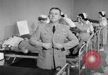Image of Colonel James Edwards Hollywood Los Angeles California USA, 1951, second 20 stock footage video 65675041642