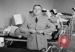 Image of Colonel James Edwards Hollywood Los Angeles California USA, 1951, second 21 stock footage video 65675041642