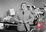 Image of Colonel James Edwards Hollywood Los Angeles California USA, 1951, second 22 stock footage video 65675041642