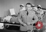 Image of Colonel James Edwards Hollywood Los Angeles California USA, 1951, second 25 stock footage video 65675041642