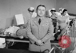 Image of Colonel James Edwards Hollywood Los Angeles California USA, 1951, second 30 stock footage video 65675041642