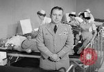 Image of Colonel James Edwards Hollywood Los Angeles California USA, 1951, second 33 stock footage video 65675041642