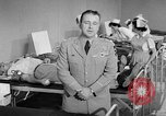 Image of Colonel James Edwards Hollywood Los Angeles California USA, 1951, second 34 stock footage video 65675041642