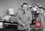 Image of Colonel James Edwards Hollywood Los Angeles California USA, 1951, second 35 stock footage video 65675041642