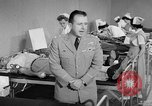 Image of Colonel James Edwards Hollywood Los Angeles California USA, 1951, second 36 stock footage video 65675041642