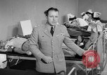 Image of Colonel James Edwards Hollywood Los Angeles California USA, 1951, second 37 stock footage video 65675041642