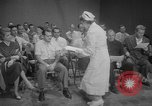 Image of Colonel James Edwards Hollywood Los Angeles California USA, 1951, second 46 stock footage video 65675041642