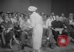 Image of Colonel James Edwards Hollywood Los Angeles California USA, 1951, second 47 stock footage video 65675041642
