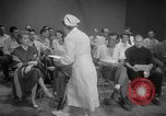 Image of Colonel James Edwards Hollywood Los Angeles California USA, 1951, second 48 stock footage video 65675041642