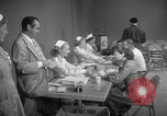 Image of Colonel James Edwards Hollywood Los Angeles California USA, 1951, second 52 stock footage video 65675041642