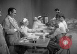 Image of Colonel James Edwards Hollywood Los Angeles California USA, 1951, second 56 stock footage video 65675041642