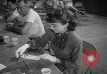 Image of Colonel James Edwards Hollywood Los Angeles California USA, 1951, second 60 stock footage video 65675041642