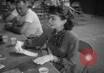 Image of Colonel James Edwards Hollywood Los Angeles California USA, 1951, second 61 stock footage video 65675041642