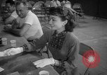 Image of Colonel James Edwards Hollywood Los Angeles California USA, 1951, second 62 stock footage video 65675041642