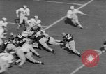Image of football match Princeton New Jersey USA, 1951, second 25 stock footage video 65675041644