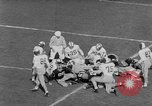 Image of football match Princeton New Jersey USA, 1951, second 28 stock footage video 65675041644