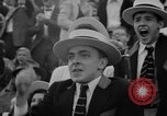 Image of football match Princeton New Jersey USA, 1951, second 31 stock footage video 65675041644