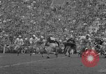 Image of football match Princeton New Jersey USA, 1951, second 34 stock footage video 65675041644