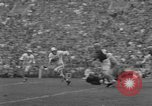 Image of football match Princeton New Jersey USA, 1951, second 35 stock footage video 65675041644