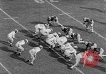 Image of football match Princeton New Jersey USA, 1951, second 41 stock footage video 65675041644
