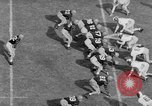 Image of football match Princeton New Jersey USA, 1951, second 51 stock footage video 65675041644
