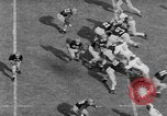 Image of football match Princeton New Jersey USA, 1951, second 52 stock footage video 65675041644