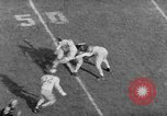 Image of football match Princeton New Jersey USA, 1951, second 56 stock footage video 65675041644