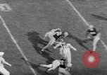 Image of football match Princeton New Jersey USA, 1951, second 57 stock footage video 65675041644
