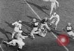 Image of football match Princeton New Jersey USA, 1951, second 58 stock footage video 65675041644