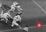 Image of football match Princeton New Jersey USA, 1951, second 59 stock footage video 65675041644