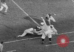 Image of football match Princeton New Jersey USA, 1951, second 61 stock footage video 65675041644